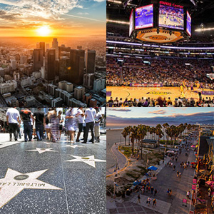 voyage nba a los angeles