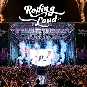 Festival Rolling Loud