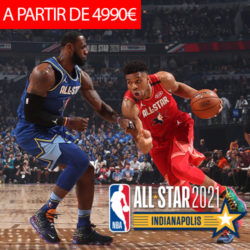 NBA All Star game 2021