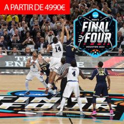Final Four 2021